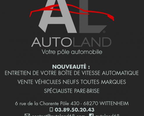 Nouveaux services chez Autoland