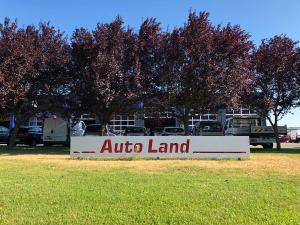 Garage Autoland